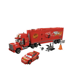 LEGO 8486 Mack's Team Truck  CARS