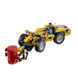 LEGO 42049 Mine Loader TECHNIC
