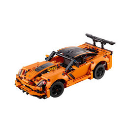 LEGO 42093 Chevrolet Corvette ZR1 TECHNIC