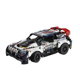 LEGO 42109 Top Gear - Rally Car TECHNIC