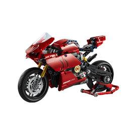 LEGO 42107 Ducati Panigale V4 R TECHNIC