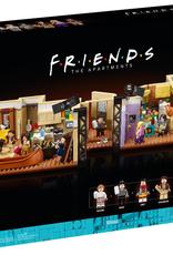 LEGO LEGO 10292 FRIENDS The Friends Apartments Creator Expert