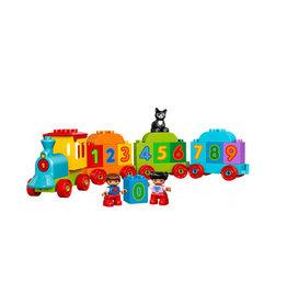 LEGO 10847 Getallentrein DUPLO NIEUW