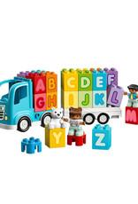 LEGO LEGO 10915 My First Alfabet  DUPLO NIEUW