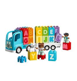 LEGO 10915 My First Alfabet  DUPLO NIEUW