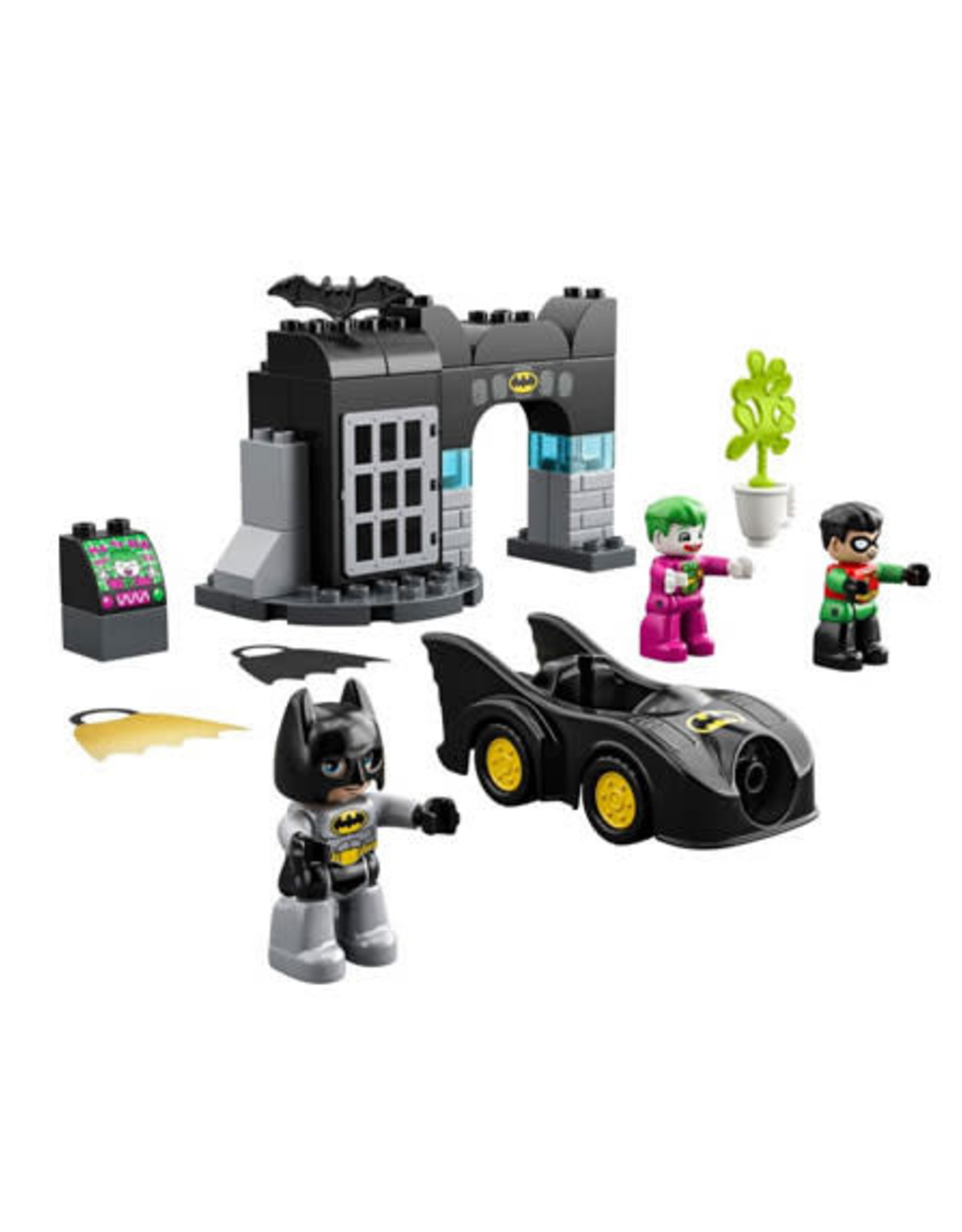 LEGO LEGO 10919 Batcave DUPLO NIEUW