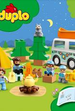 LEGO LEGO 10946 Stad Familie Camper DUPLO NIEUW
