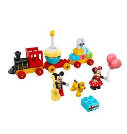 LEGO 10941 Disney M & M Verjaardagstrein DUPLO NIEUW