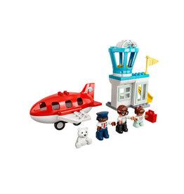 LEGO 10961 Stad Vliegtuig en Vliegveld DUPLO NIEUW