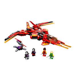 LEGO 71704 Kai Fighter NINJAGO NIEUW