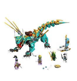 LEGO 71746 Jungledraak NINJAGO NIEUW