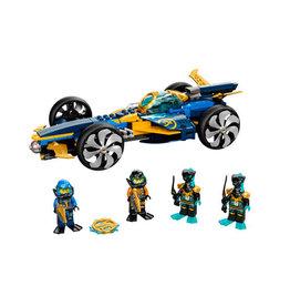 LEGO 71752 Ninja Sub-Speeder NINJAGO NIEUW