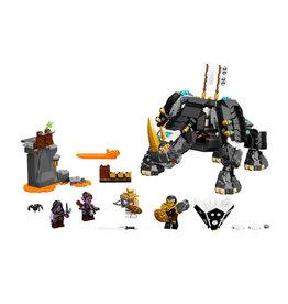LEGO 71719 Zane's Mino-figuur NINJAGO NIEUW