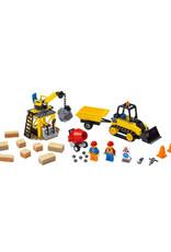LEGO LEGO 60252 Construction Bulldozer CITY NIEUW