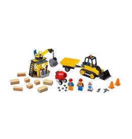 LEGO 60252 Construction Bulldozer CITY NIEUW