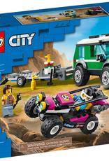 LEGO LEGO 60288 Race Buggy Transporter CITY NIEUW