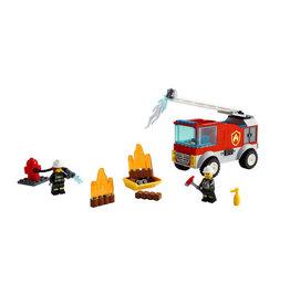 LEGO 60280 Fire Ladder Truck CITY NIEUW