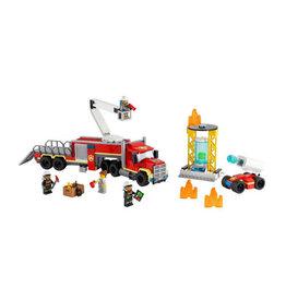 LEGO 60282 Fire Command Unit CITY NIEUW