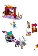 LEGO LEGO 41166 Elsa's Wagon Adventure DISNEY NIEUW