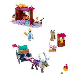 LEGO 41166 Elsa's Wagon Adventure DISNEY NIEUW