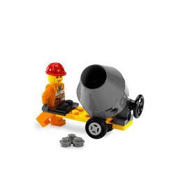 LEGO 5610 Builder CITY