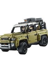 LEGO LEGO 42110 Land Rover Defender TECHNIC