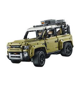 LEGO 42110 Land Rover Defender TECHNIC