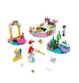 LEGO 43191 Ariel's Celebration Boat DISNEY NIEUW