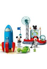 LEGO LEGO 10774 Mickey Mouse & Minnie Mouse's Space Rocket DISNEY NIEUW