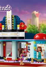 LEGO LEGO 41448 Heartlake City Movie Theater FRIENDS NIEUW