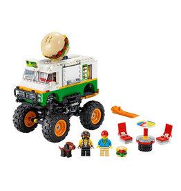 LEGO 31104 Monster Burger Truck CREATOR NIEUW