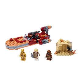 LEGO 75271 Luke Skywalker's Landspeeder STAR WARS NIEUW