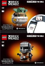 LEGO LEGO 75317 The Mandalorian & The Child STAR WARS NIEUW