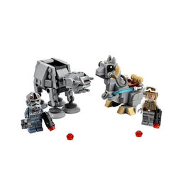 LEGO 75298 AT-AT vs Tauntaun Microfighters STAR WARS NIEUW