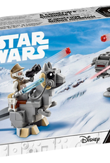 LEGO LEGO 75298 AT-AT vs Tauntaun Microfighters STAR WARS NIEUW