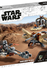 LEGO LEGO 75299 Trouble on Tatooine STAR WARS NIEUW