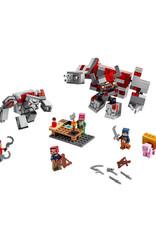 LEGO LEGO 21163 The Redstone Battle MINECRAFT NIEUW