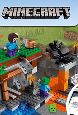 "LEGO LEGO 21166 The ""Abandoned"" Mine MINECRAFT NIEUW"