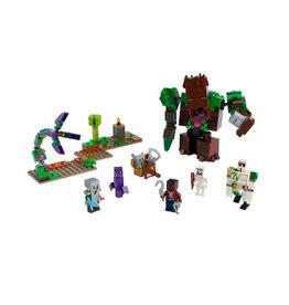 LEGO 21176 The Jungle Abomination MINECRAFT NIEUW