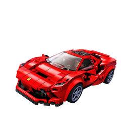 LEGO 76895 Ferrari F8 Tributo SPEED Champions NIEUW
