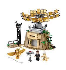 LEGO 76157 Wonder Woman vs Cheetah SUPER HEROES NIEUW