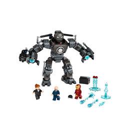 LEGO 76190 Iron Man: Iron Monger Mayhem SUPER HEROES NIEUW