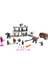 LEGO LEGO 76192 Avengers: Endgame Final Battle SUPER HEROES NIEUW