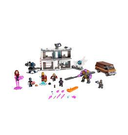 LEGO 76192 Avengers: Endgame Final Battle SUPER HEROES NIEUW