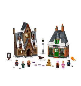 LEGO 76388 Hogsmeade Village Visit HARRY POTTER NIEUW