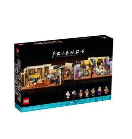 LEGO 10292 FRIENDS The Friends Apartments Creator Expert