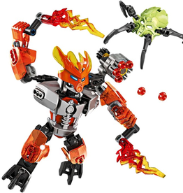 LEGO 70783 Protector of Fire BIONICLE