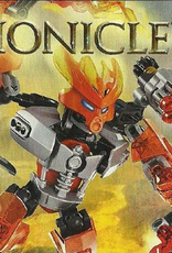 LEGO LEGO 70783 Protector of Fire BIONICLE