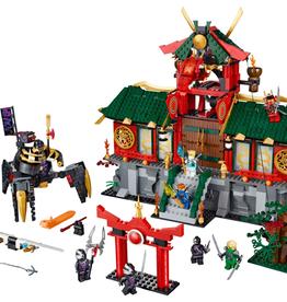 LEGO 70728 Battle for Ninjago City NINJAGO