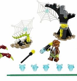 LEGO 70138 Web Dash CHIMA